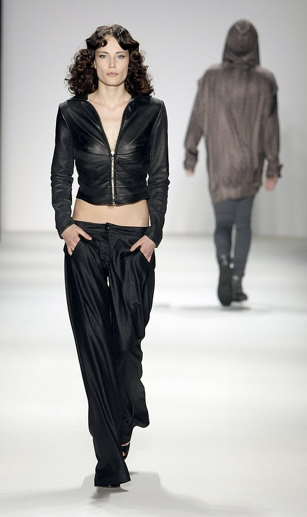 Berlin Fashion Week: Kilian Kerner Fall 2009