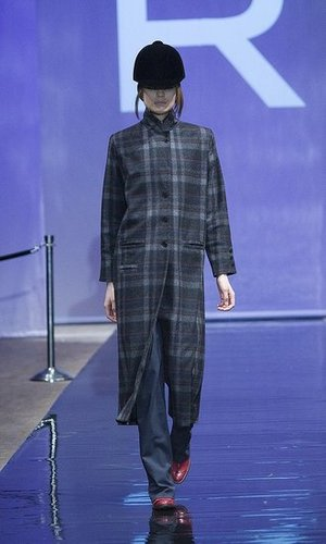 Stockholm Fashion Week: Rodebjer Fall 2009