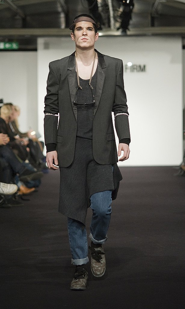 Stockholm Fashion Week: The Local Firm Fall 2009