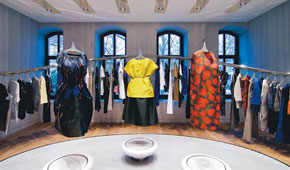 Marni Opens A New Store in Turkey, Gap White CFDA Collaboration With Phillip Lim Launches, and Vancouver Fashion Week Begins