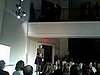 Liveblogging Oscar De La Renta Fall Winter 2008 Fashion Show
