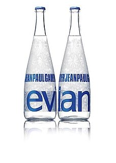 John Paul Gaultier To Replace Christian Lacroix For Evian