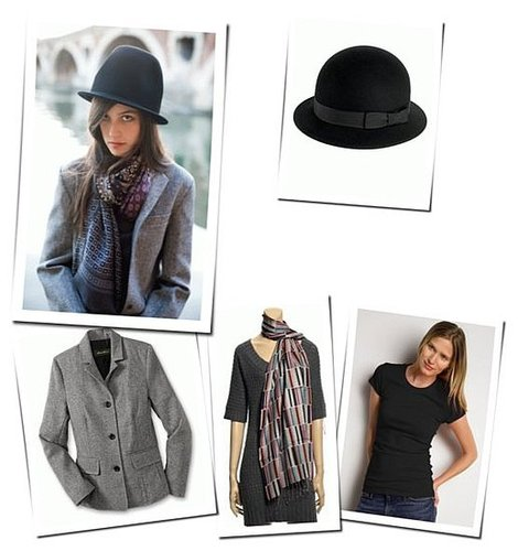 Equestrian Street Stye: Get The Look