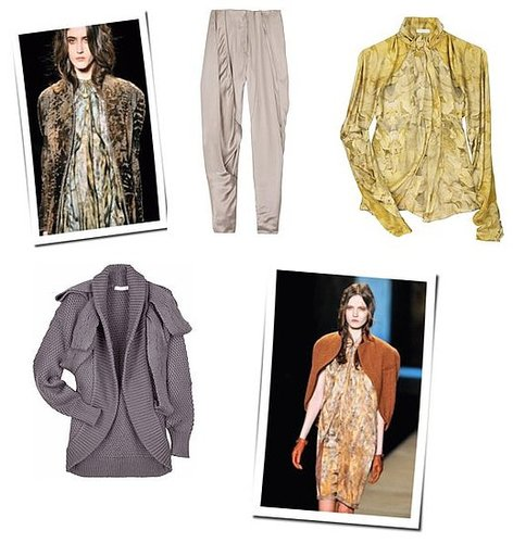 Nina Ricci Must-Haves (Far-Fetched Wishes)