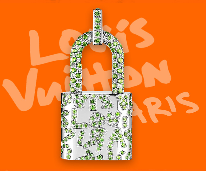 We Love Sprouse Collection By Louis Vuitton