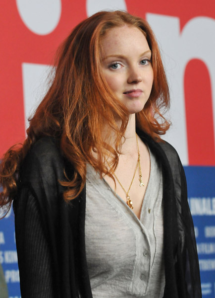 <i>Rage</i> press conference at Berlin Film Festival
