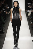Narciso Rodriguez Brings Fall 2009's Neon Back to the '00s