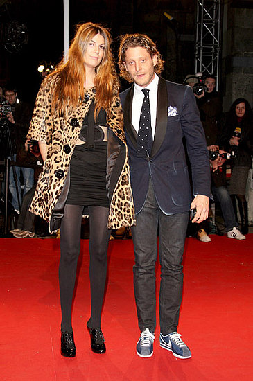 Bianca Brandolini, Lapo Elkann