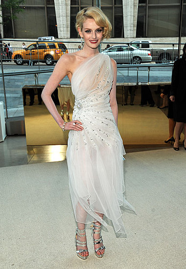 Lydia Hearst in Marc Bouwer