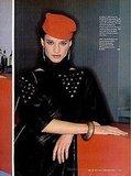 Dec. 1981: Singular Sensations