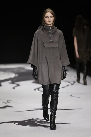 Copenhagen Fashion Week: Rutzou Fall 2009