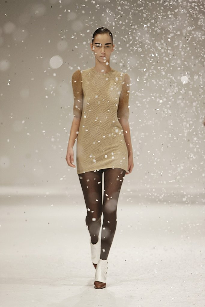 Copenhagen Fashion Week: Ivana Helsinki Fall 2009