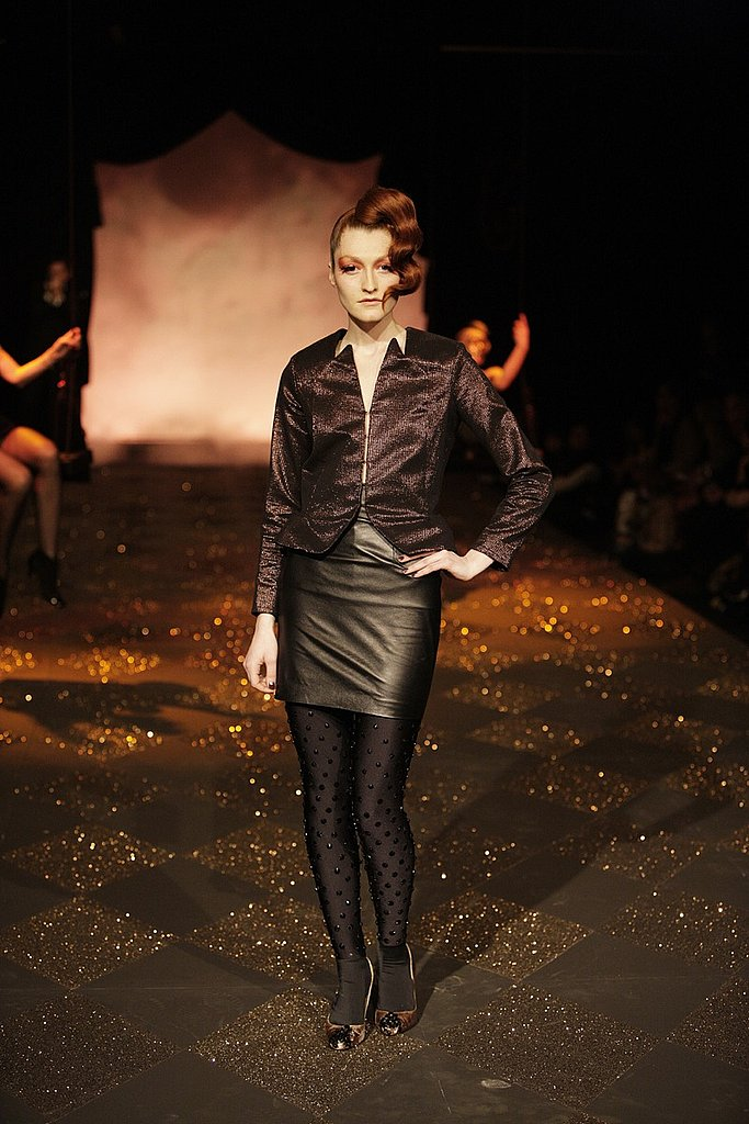 Copenhagen Fashion Week: Stine Goya Fall 2009