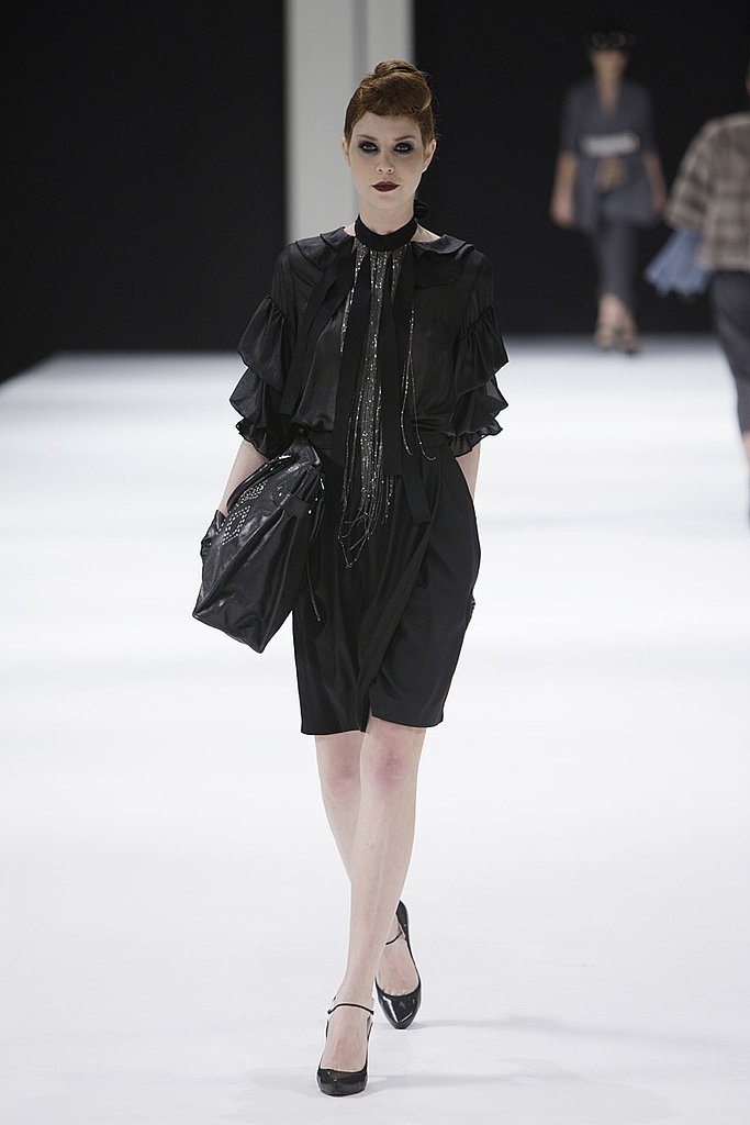 Copenhagen Fashion Week: By Malene Birger Fall 2009