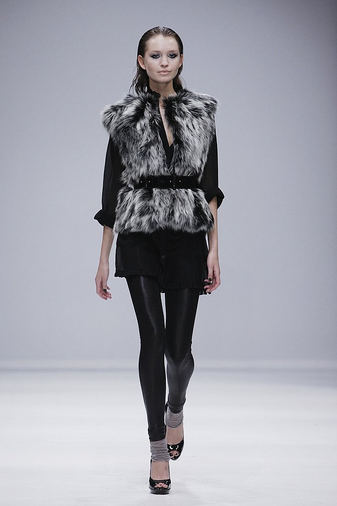 Copenhagen Fashion Week: Noblesse Fall 2009