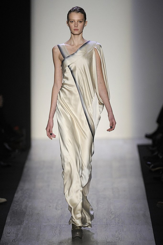 New York Fashion Week: BCBG Max Azria Fall 2009