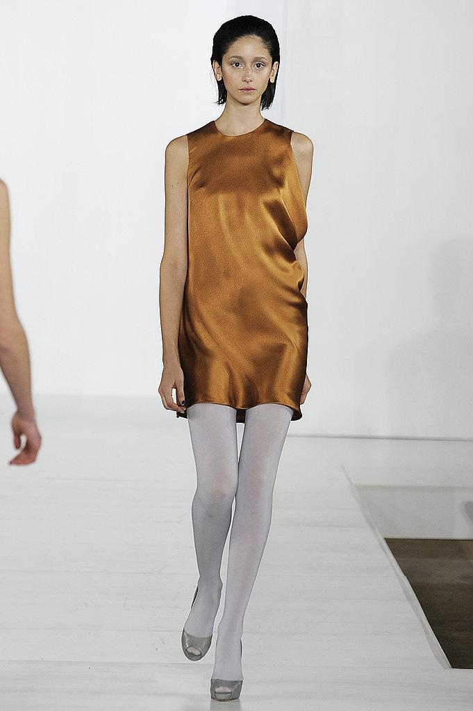 New York Fashion Week: Cushnie et Ochs Fall 2009