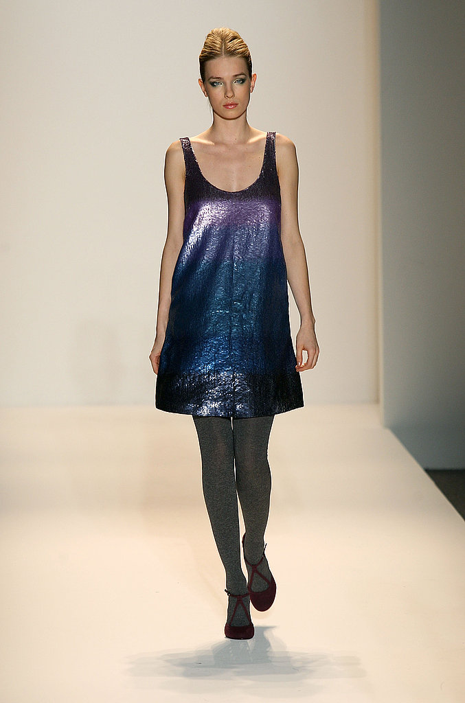 New York Fashion Week: Lela Rose Fall 2009