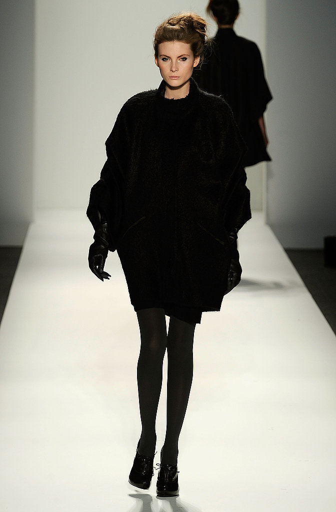 New York Fashion Week: Thuy Fall 2009