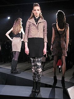 New York Fashion Week: Vena Cava Fall 2009