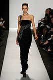 New York Fashion Week: Badgley Mischka Fall 2009