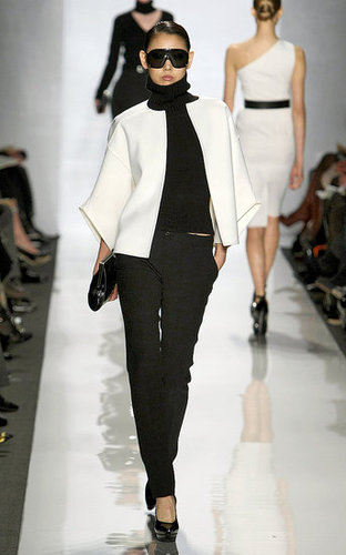 New York Fashion Week: Michael Kors Fall 2009