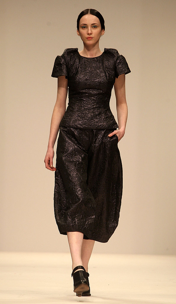 London Fashion Week: John Rocha Fall 2009