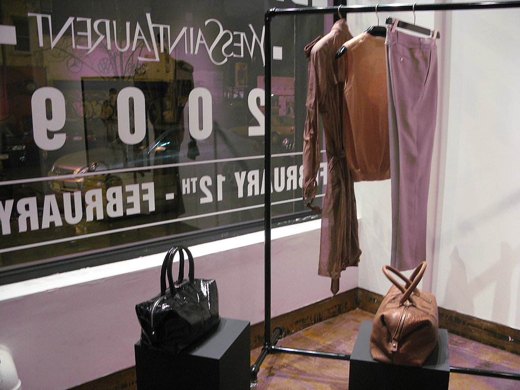 YSL Edition Unisex Pop-Up Event