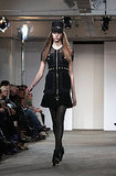 London Fashion Week: Luella Fall 2009