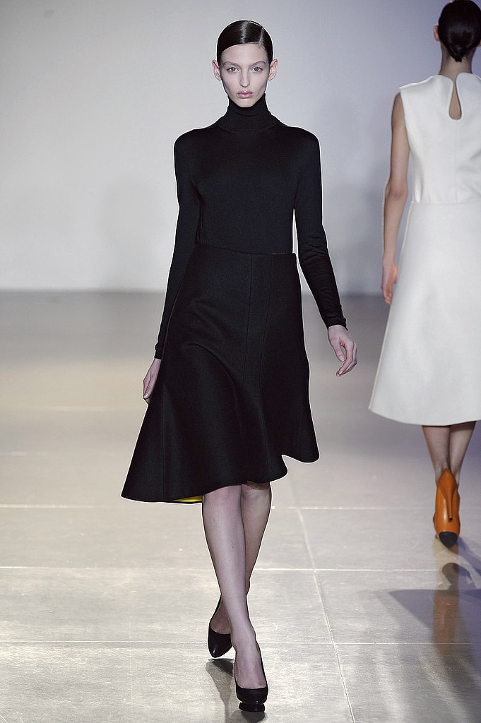 Milan Fashion Week: Jil Sander Fall 2009