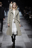 Milan Fashion Week: Burberry Prorsum Fall 2009