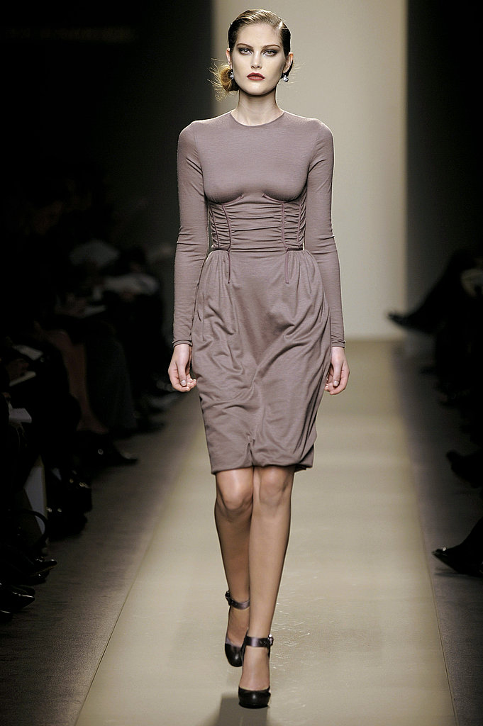 Milan Fashion Week: Bottega Veneta Fall 2009
