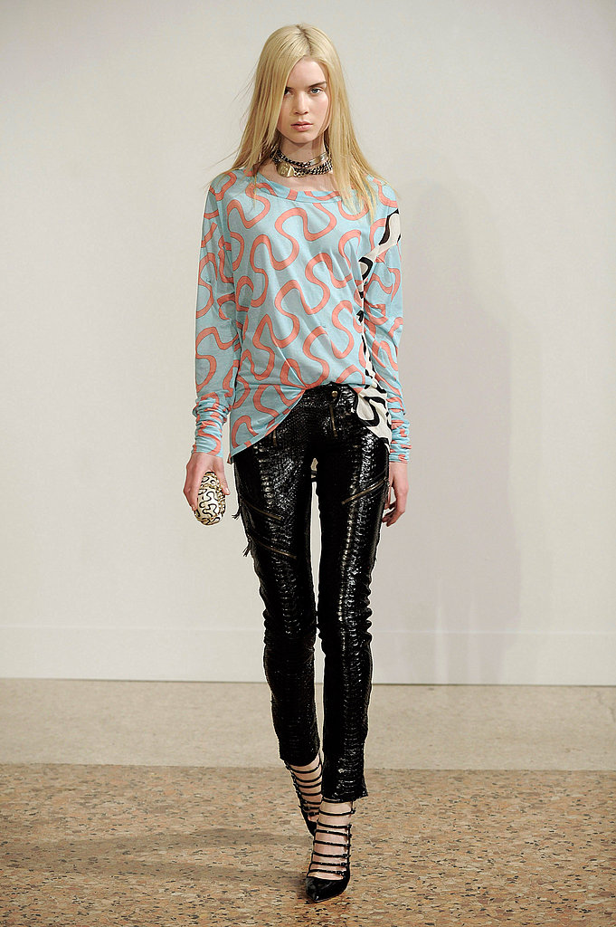 Milan Fashion Week: Pucci Fall 2009