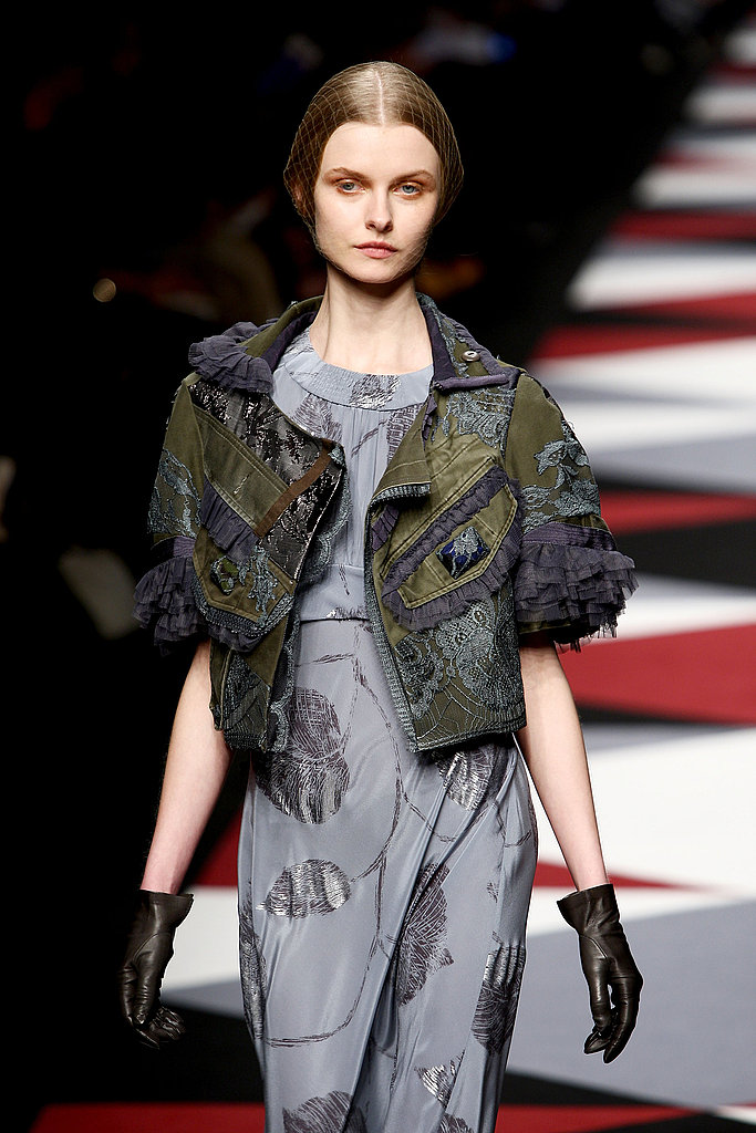 Milan Fashion Week: Antonio Marras Fall 2009