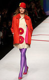 Milan Fashion Week: Agatha Ruiz de la Prada Fall 2009