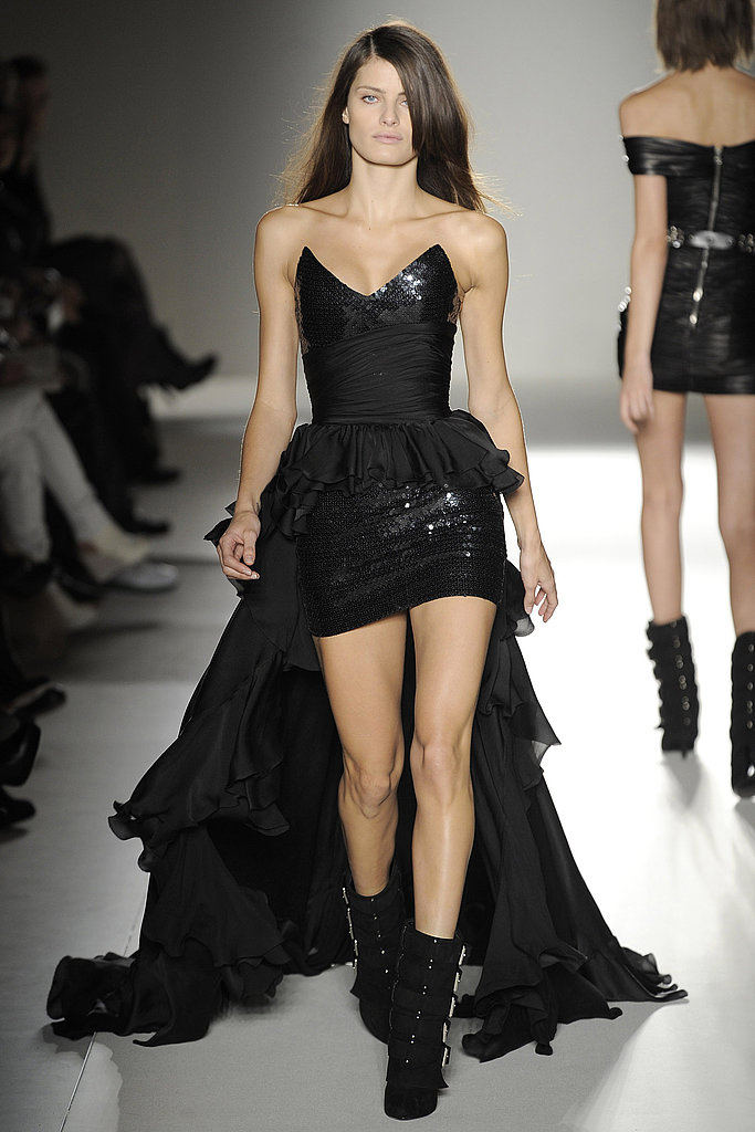 Paris Fashion Week: Balmain Fall 2009