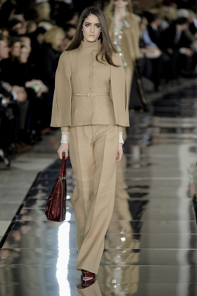 Paris Fashion Week: Valentino Fall 2009