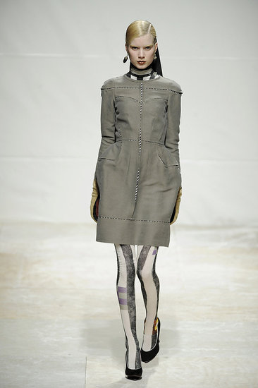 Paris Fashion Week: Wunderkind Fall 2009