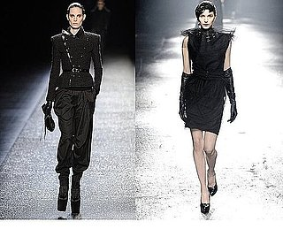 Fall 2009 Paris Trend Report: Streets As Runways