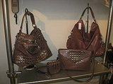 In The Showroom: Rebecca Minkoff Fall 2009 Handbags