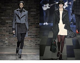 Fall 2009 New York Trend Report: Break-Away Coats