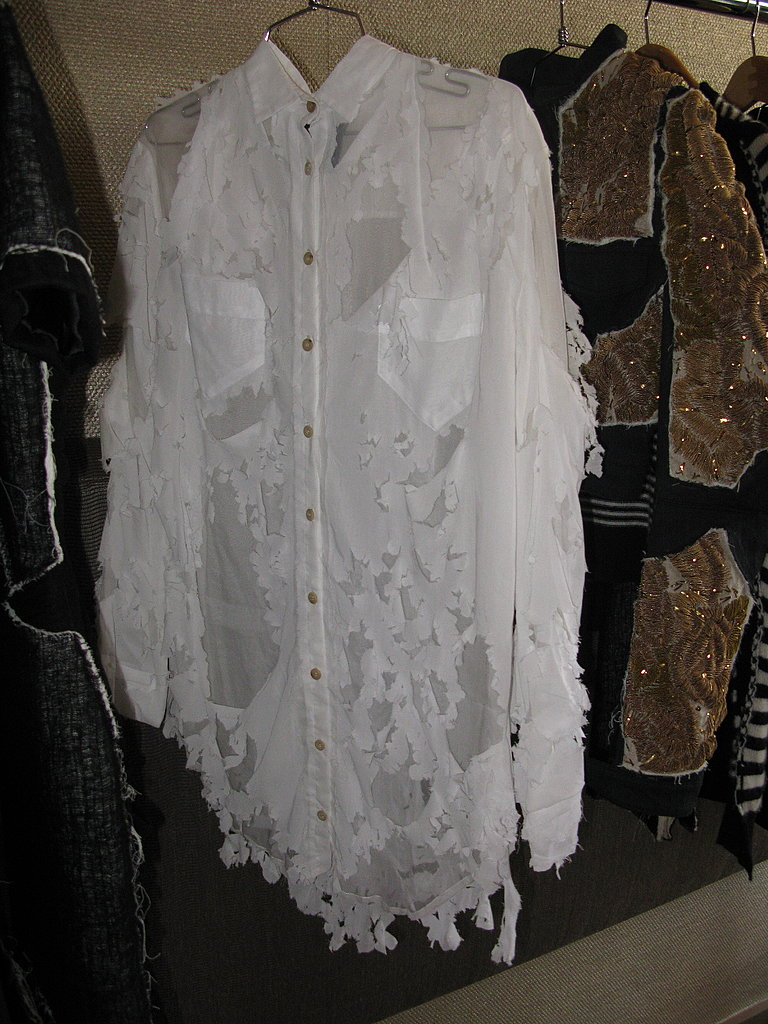 In The Showroom: Meadham Kirchhoff Fall 2009