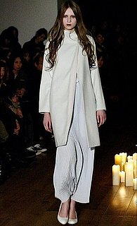 Japan Fashion Week: Mikio Sakabe Fall 2009