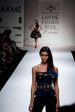 Lakme Fashion Week: Swapnil Shinde Fall 2009