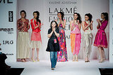 Lakme Fashion Week: Kaushie Adiseshan Fall 2009