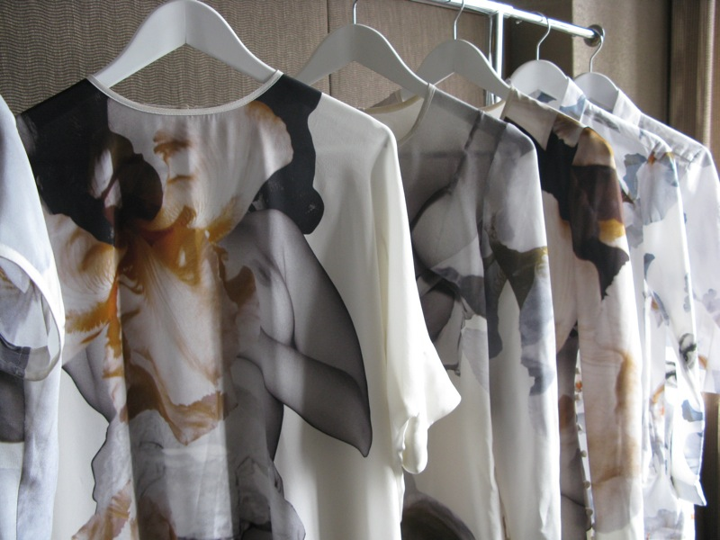 In The Showroom: Richard Nicoll Fall 2009