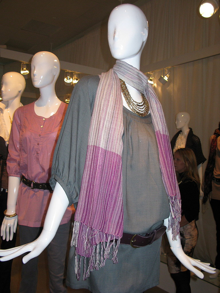 In The Showroom: LOFT Fall 2009