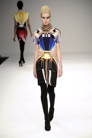 Courtesy of Mary Katrantzou press office.