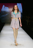 Rosemount Australia Fashion Week: Kate Sylvester Spring 2010