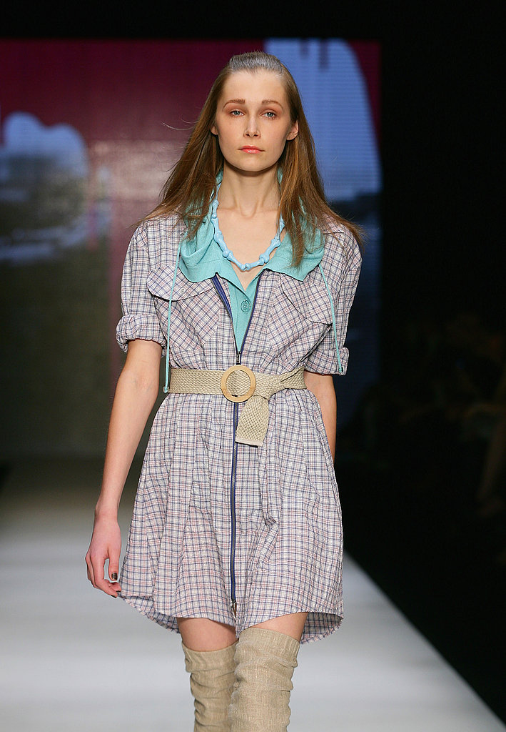 Spring Fashion Trends Australia